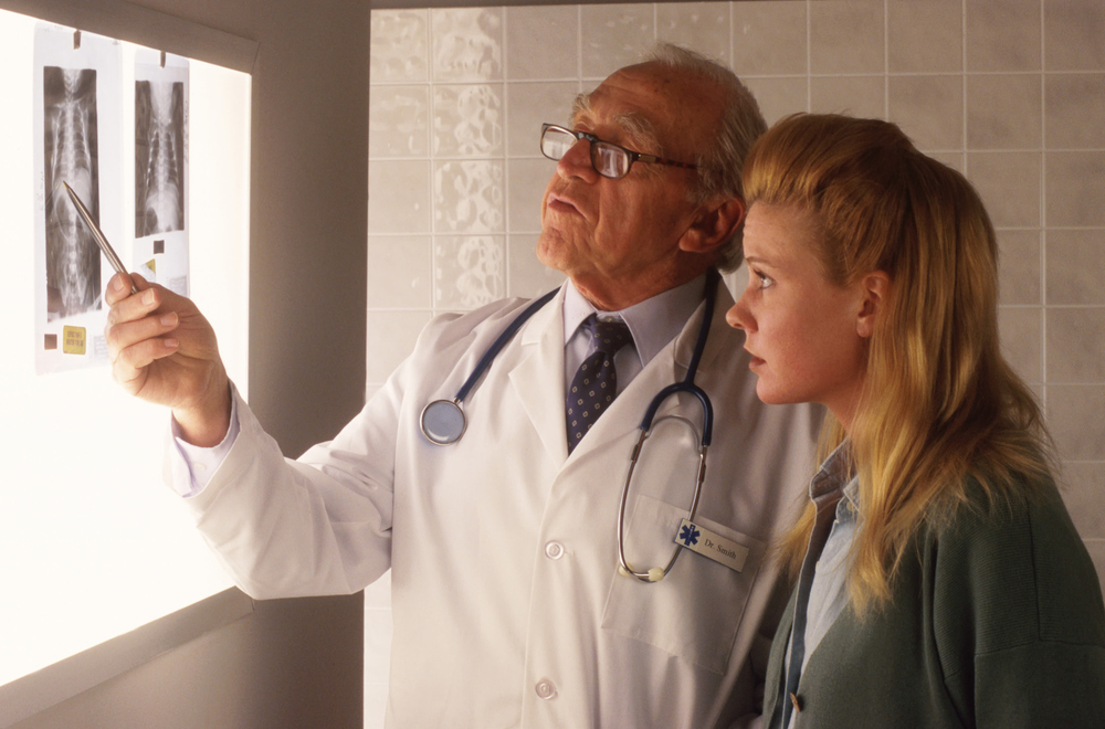 Communicating With The Qualified Medical Evaluator - O'Connor ...